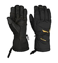 Salewa Antelao GTX PRL Handschuhe, Black