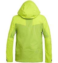 Salewa Antelao PTX 3L - giacca hardshell alpinismo - uomo, Light Green