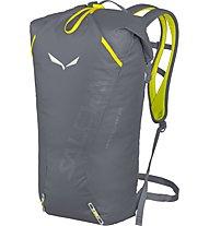 Salewa Apex Climb 25 - Kletterrucksack, Grey