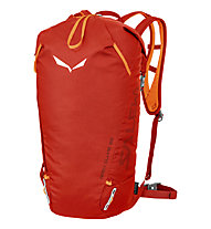 Salewa Apex Climb 25 - zaino arrampicata, Red