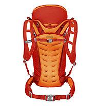 Salewa Apex Guide 35 - Alpinrucksack, Red/Orange