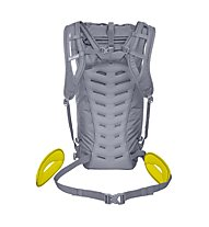 Salewa Apex Wall 32 - zaino arrampicata, Grey