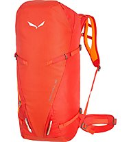 Salewa Apex Wall 38 - zaino alpinismo, Orange