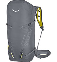 Salewa Apex Wall 38 - zaino alpinismo, Grey