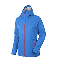 Salewa Aqua 3.0 Powertex Jacke Damen, Blue