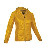 Salewa Area giacca PrimaLoft donna, Marigold