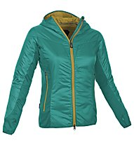 Salewa Area PrimaLoft-Jacke Damen, Green