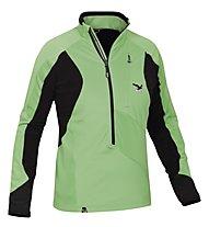 Salewa Arwa - Pullover Skitouren - Herren, Green