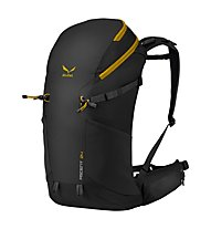 Salewa Ascent 24 - Rucksack, Black