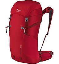 Salewa Ascent 28, Ruby Red