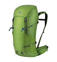 Salewa Ascent 35 BP - zaino trekking, Macaw Green