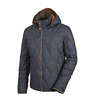 Salewa Auronzo 2 giacca in piuma, Eclipse