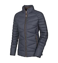 Salewa Auronzo 2 - giacca in piuma trekking - donna, Blue