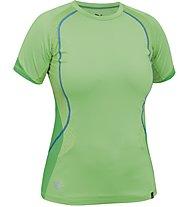 Salewa Baghirati - Wander-T-Shirt - Damen, Green