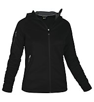 Salewa Bare Rock Fleecejacke, Black