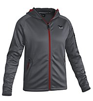 Salewa Bare Rock Fleecejacke, Grey