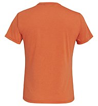 Salewa Base Camp Dri-Release - T-shirt trekking - uomo, Orange