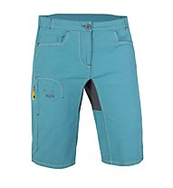 Salewa Boulder Star CO W Shorts, Pagoda