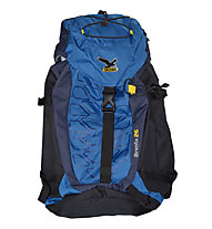 Salewa Brenta 26 BP, Enzianblue/Black