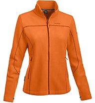 Salewa Buffalo 4.0 Fleecejacke Damen, Orange