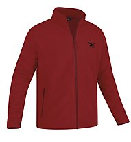 Salewa Buffalo PL M Innerjacket, Red