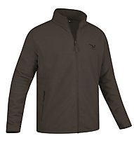 Salewa Buffalo PL M Innerjacket, Chocolate