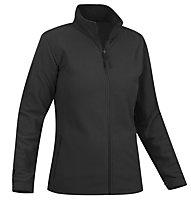 Salewa Buffalo giacca in pile donna, Black