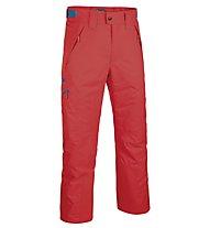 Salewa Cadine Powertex Powerfill pantaloni sci, Flame