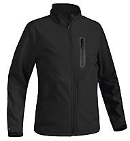 Salewa Caia Stormwall Lite Jacke Damen, Black