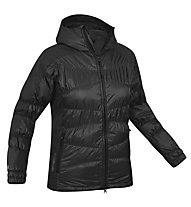 Salewa Caleo Powertex Daunenjacke Damen, Black