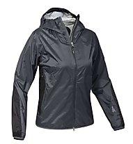 Salewa Camalot PTX W Jacket giacca hardshell donna, Carbon