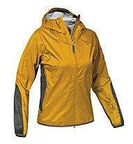 Salewa Camalot PTX W Jacket, Yellow