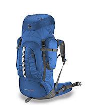Salewa Cammino 50+10 - Zaino trekking, Enzian Blue/Anthracite