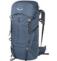 Salewa Cammino 50+10 - zaino trekking, Blue
