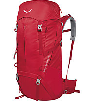 Salewa Cammino 60+10 - Rucksack, Pompei Red