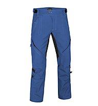 Salewa Capsico - pantaloni lunghi arrampicata - uomo, Azures