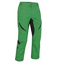 Salewa Capsico - pantaloni lunghi arrampicata - uomo, Eucalyptus