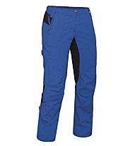Salewa Capsico - pantaloni lunghi arrampicata - donna, Azures