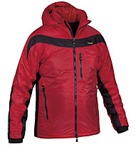 Salewa Carpe Diem PRL Jkt, Red