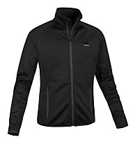 Salewa Castor PL M Jacket Giacca in pile, Black