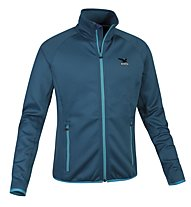 Salewa Castor PL M Jacket Giacca in pile, Petrol