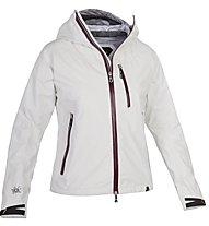 Salewa Chakra GTX W Jacket, White
