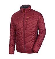Salewa Chivasso 2 giacca PrimaLoft, Velvet Red