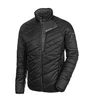 Salewa Chivasso 2 giacca PrimaLoft, Black Out