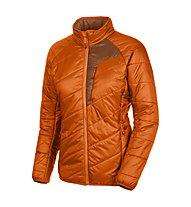 Salewa Chivasso 2 giacca PrimaLoft donna, Burnt Orange
