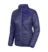 Salewa Chivasso 2 giacca PrimaLoft donna, Ultramarine