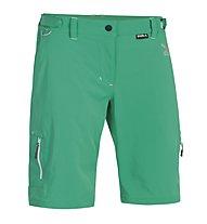 Salewa Cir DST W Shorts, Kashmir Green