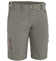 Salewa Cir DST W Shorts, Brown