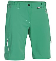 Salewa Cir DST W Shorts, Green