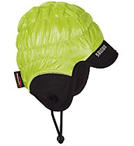 Salewa Cold Fighter PrimaLoftkappe, Cactus
